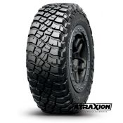 28x10-14 BF-Goodrich Mud-Terrain T/A KM3 UTV 77M (Black Side Wall)