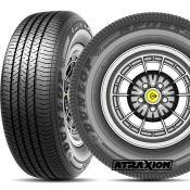 205/70-14 Dunlop SPORT CLASSIC 95W