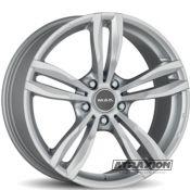 7,5x17 5x112 ET54 CTR66,6 Alu Luft  (Mak) Silver F7570LTSI54WS5X (DED BMW, MINI)