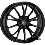 8x18 5x112 ET30 CTR66.6 Alu Mak Fabrik Gloss Black (DED:Bmw ) F8080FKGB30WSX